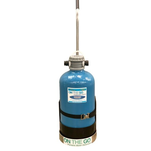 Softener Tank Carts