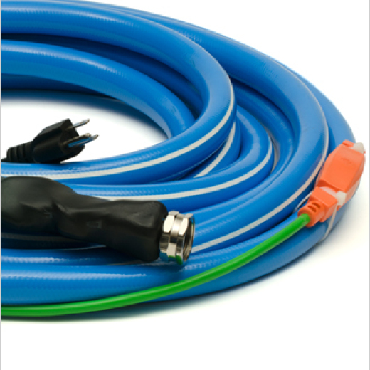 Pirit Series II Heated Hose 25FT